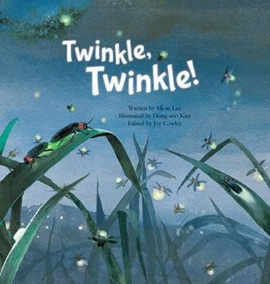 Image for Twinkle Twinkle: Insect Life Cycle # Science Storybooks