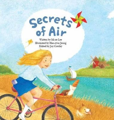 Image for Secrets of Air: Air # Science Storybooks