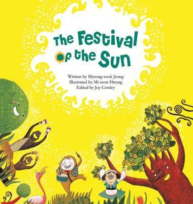 Image for The Festival of the Sun: Sun # Science Storybooks