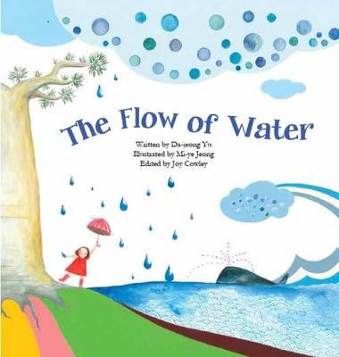 Image for The Flow of Water: Water # Science Storybooks