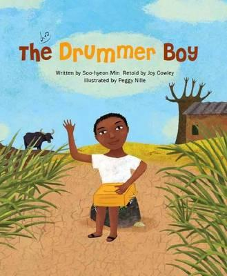 Image for The Drummer Boy: Social Responsibility # Growing Strong Series
