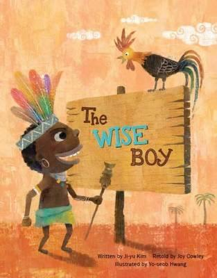 Image for The Wise Boy: Conflict Resolution # Growing Strong Series