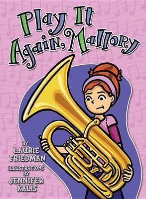 Image for Play It Again, Mallory #20 Mallory
