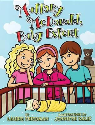 Image for Mallory McDonald, Baby Expert #22 Mallory