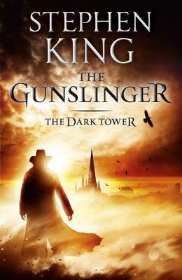 Image for The Gunslinger #1 The Dark Tower [used book]