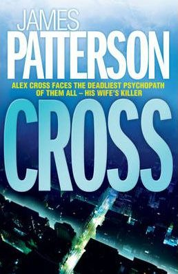 Image for Cross #12 Alex Cross [used book]