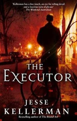 Image for The Executor [used book]