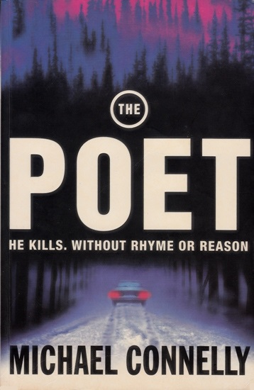 Image for The Poet #1 Jack McEvoy [used book]