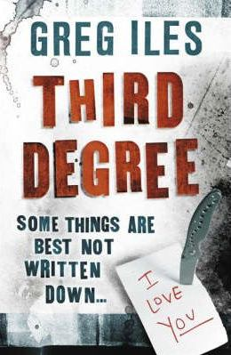 Image for Third Degree [used book]