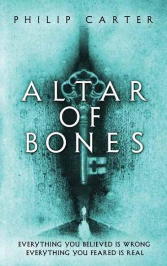 Image for Altar of Bones [used book]