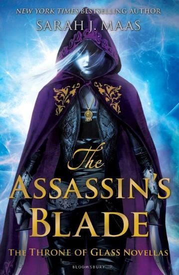 Image for The Assassin's Blade 5in1 Throne of Glass novellas