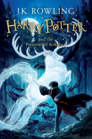 Image for Harry Potter and the Prisoner of Azkaban #3 Harry Potter