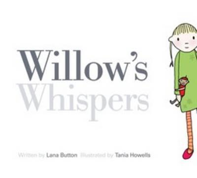 Image for Willow's Whispers