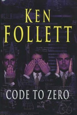 Image for Code to Zero [used book]