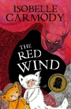 Image for The Red Wind #1 The Kingdom of the Lost