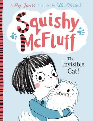 Image for Squishy McFluff The Invisible Cat #1 Squishy McFluff The Invisible Cat