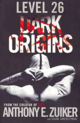 Image for Dark Origins #1 Level 26 [used book]