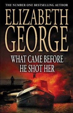 Image for What Came Before He Shot Her #14 Inspector Lynley [used book]