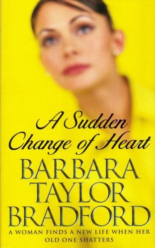 Image for A Sudden Change of Heart [used book]