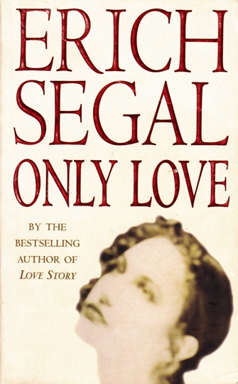 Image for Only Love [used book]