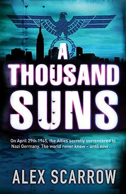 Image for A Thousand Suns [used book]