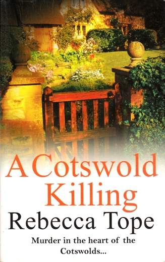 Image for A Cotswold Killing #1 Thea Osborne [used book]