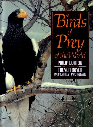 Image for Birds of Prey of the World [used book]
