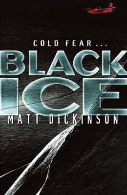 Image for Black Ice [used book]