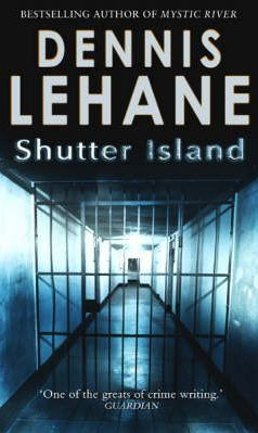 Image for Shutter Island [used book]