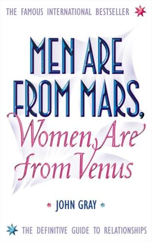 Image for Men are from Mars, Women are from Venus: The Definitive Guide to Relationships [used book]