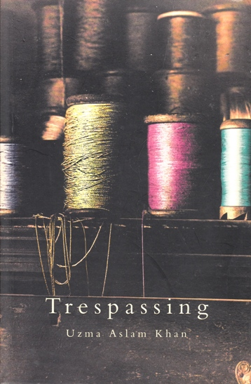 Image for Trespassing [used book]