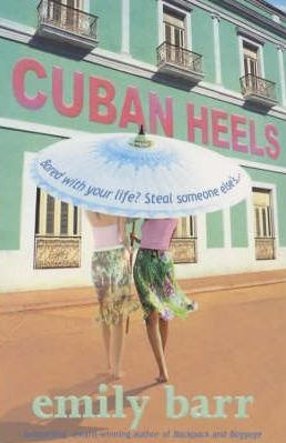 Image for Cuban Heels @ Cuba [used book]