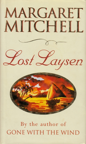 Image for Lost Laysen [used book]