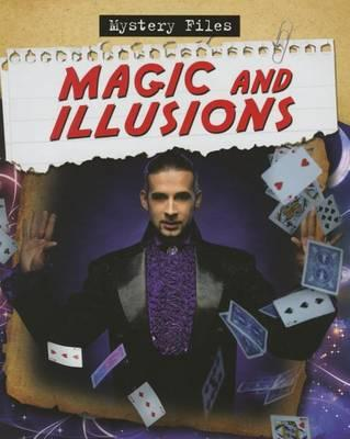 Image for Magic and Illusions # Mystery Files