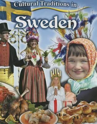 Image for Cultural Traditions in Sweden # Cultural Traditions in My World