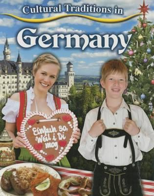 Image for Cultural Traditions in Germany # Cultural Traditions in My World