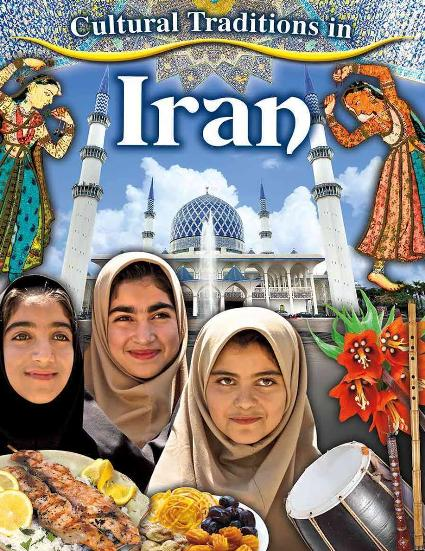 Image for Cultural Traditions in Iran # Cultural Traditions in My World
