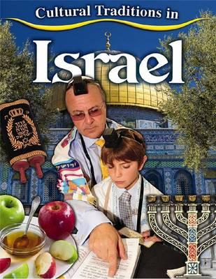 Image for Cultural Traditions in Israel # Cultural Traditions in My World