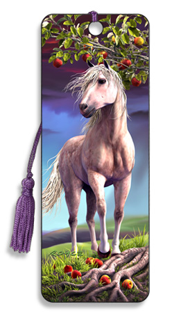 Image for Horse Heaven 3D Bookmark