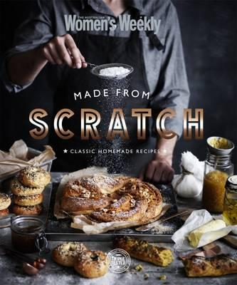 Image for Made from Scratch: Classic Homemade Recipes