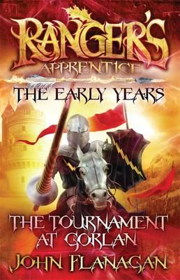 Image for The Tournament at Gorlan #1 Ranger's Apprentice The Early Years