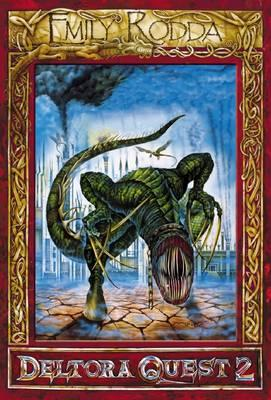 Image for Deltora Quest Series 2 Bind-up [3 books in 1]