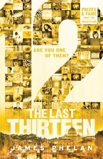 Image for 12 #2 The Last Thirteen