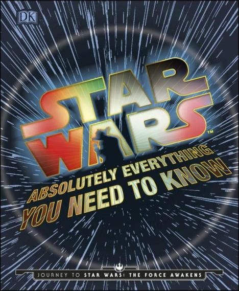Image for Star Wars: Absolutely Everything You Need to Know