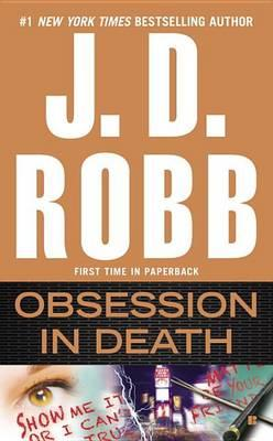 Image for Obsession in Death #40 In Death