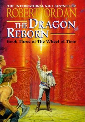 Image for The Dragon Reborn #3 The Wheel of Time [used book]