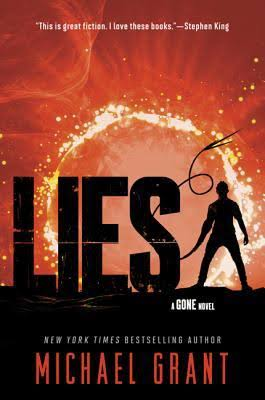 Image for Lies #3 Gone
