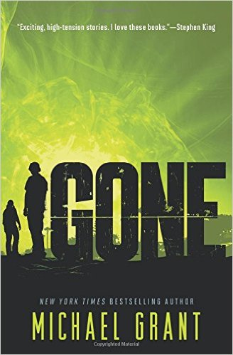 Image for Gone #1 Gone