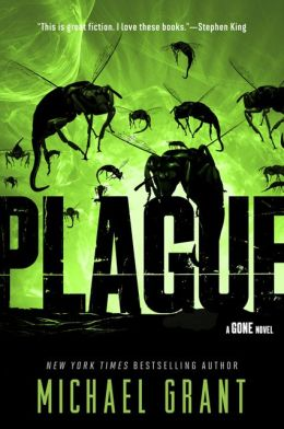 Image for Plague #4 Gone