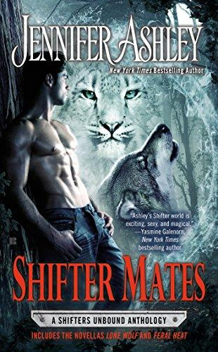 Image for Shifter Mates 2in1 Shifters Unbound Omnibus #4.5 Lone Wolf #5.5 Feral Heat